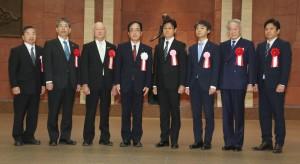 宮城県表彰 (3)
